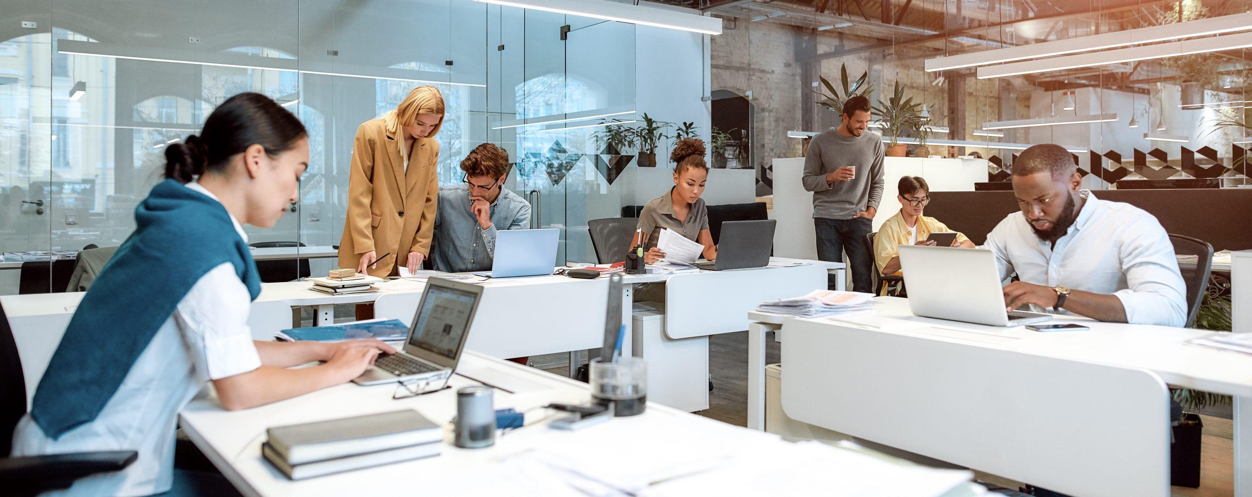 Servicios de Outsourcing y Subcontratación de Personal