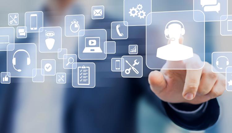 Ventajas de la Digitalización en los Servicios de Outsourcing